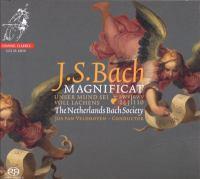 Magnificat, BWV 243
