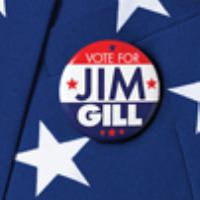Vote for Jim Gill