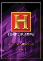 Suicide Missions