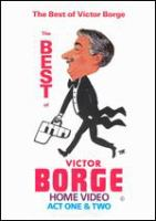 The Best of Victor Borge