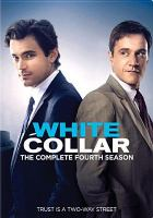 White collar. The complete fourth season