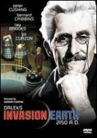 Daleks Invasion Earth 2150 A.D
