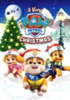 A Very PAW Patrol Christmas