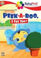 Peek-a-boo, I See You!