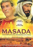 Masada - the Complete Epic Mini-series