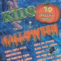 Kids Mix Halloween