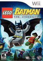 LEGO Batman [Wii]