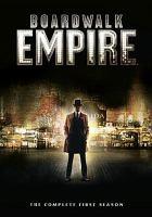 Boardwalk Empire Season 5, Disc 2