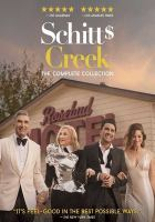 Schitt's Creek Complete Collection (DVD)