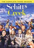 Schitt's Creek, the Complete Third Season