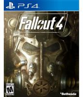 Fallout 4 case cover