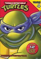 Teenage Mutant Ninja Turtles [TV Program 1987-96]