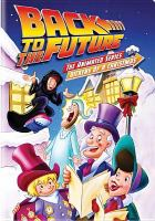 Back to the Future, the Animated Series