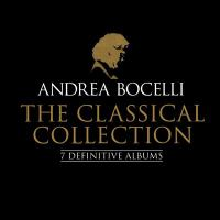 Andrea Bocelli - the classical collection