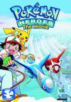 Pokemon Heroes, the Movie
