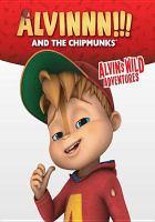 Alvin's Wild Adventures