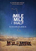 Mile ... Mile & A Half