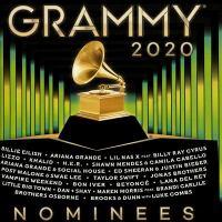 2020 Grammy Nominees