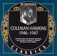 Coleman Hawkins, 1946-1947
