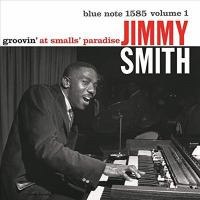 Groovin' at Smalls' Paradise