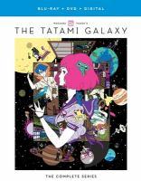 Tatami Galaxy Complete Series