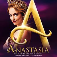 Anastasia [sound Recording]