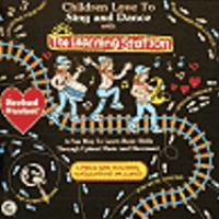 Children Love to Sing and Dance