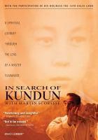 In Search of Kundun With Martin Scorsese