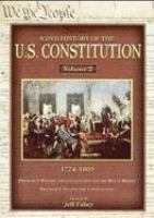 A DVD History of the U.S. Constitution