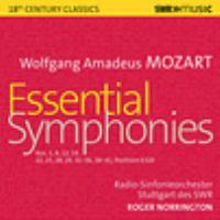 Essential symphonies