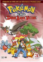 Pokémon, DP Sinnoh League Victors