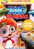 Kid Brainiac