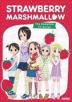 Strawberry Marshmallow