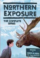 Northern Exposure Complete Series (DVD)