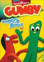 The New Adventures of Gumby
