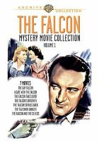 The Falcon Mystery Movie Collection