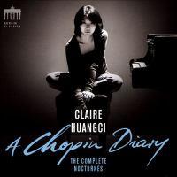 A Chopin diary