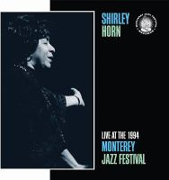 Live at the Monterey Jazz Festival 1994