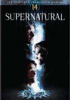 Supernatural, the Complete Fourteenth Season