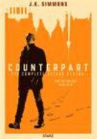 Counterpart, the Complete Second Season