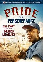 Pride and Perseverance