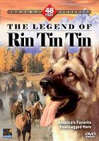 The Legend of Rin Tin Tin