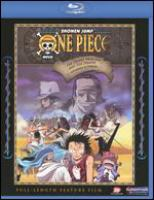 One Piece Movie