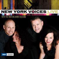 New York Voices Live