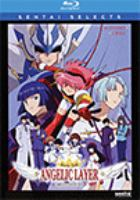 Angelic Layer Complete Collection