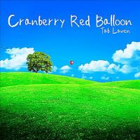 Cranberry Red Balloon