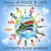 Songs of Peace & Love