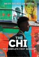 The chi. The complete first season
