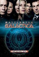 Battlestar Galactica. Season 4.5