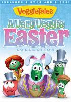 VeggieTales. A very veggie Easter collection].